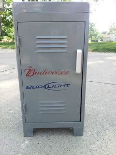 budweiser beer cooler on popscreen. Black Bedroom Furniture Sets. Home Design Ideas