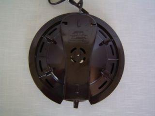 Toastmaster BUFFET RANGE # 6415 Electric Single Burner Portable Hot