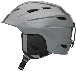 Giro Nine 10 Titanium Ski Snowboard Helmet Snow Adult