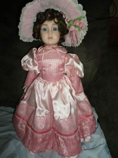 Bru Jne Reproduction Doll