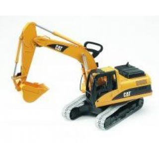 Bruder Caterpillar Excavator Toy Excavator Bruder Toys