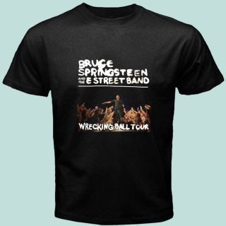 Bruce Springsteen and the E Street Band Wrecking Ball Tour FR71 New