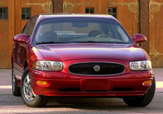 1998 2001 Buick LeSabre Factory Service Repair Manual 98 99 00 01 02