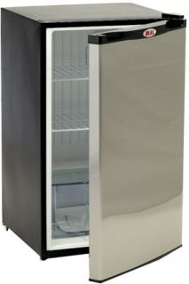 refrigerator w bull bbq logo mfg bull outdoor prod inc product number