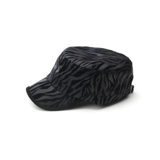 New Military Hat Zebra Army Cadet Cap Unisex Unique vintage Stylish