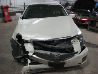 This part came from this vehicle 2005 CADILLAC CTS Stock # UG2036