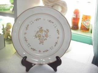 BURNET CORDELLA STONEWARE JAPAN COLLECTION BRAND NEW SALAD PLATE