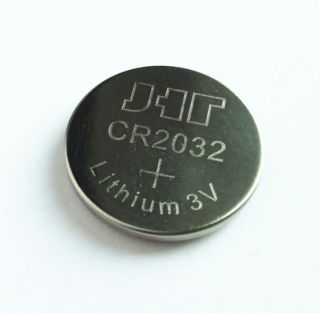 20pcs CR2032 3V Lithium Button Coin Cell Industrial Batteries