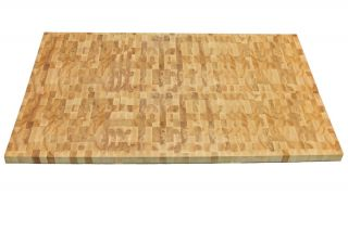 Maple Wood Butcher Block Cutting Board 4 Sizes 1 5 Thick