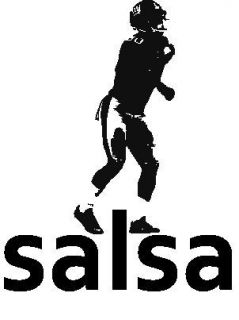 Victor Cruz Salsa Custom Car Vinyl Decal Sticker