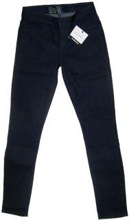 Calvin Klein Jeans Slim Stretch Skinny leg Jeans Dark Indigo NWT