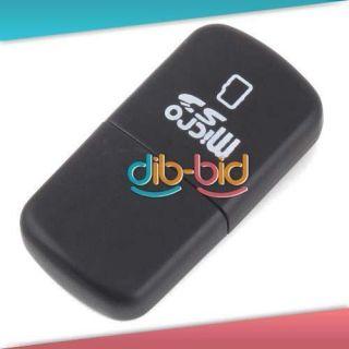 Mini USB 2 0 Micro SD SDHC TF Memory Card Reader 05