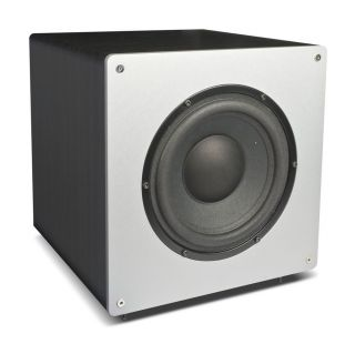 Cambridge Audio S90 Sirocco Series Powered Subwoofer in Graphite
