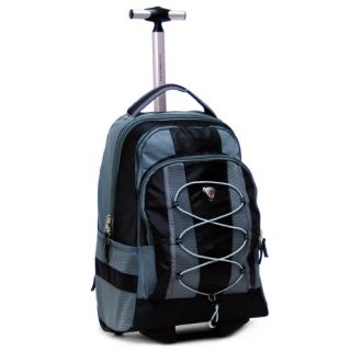 CalPak Impactor 18 Rolling Backpack