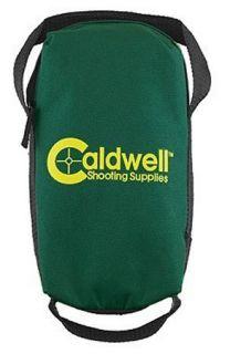 New Caldwell Logo Lead Sled Weight Bag Polyester Green 1 yr Warranty