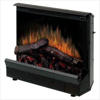 Dimplex 23 Standard Electric Fireplace Insert DFI23096A