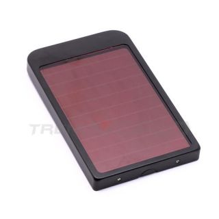USB Solar Panel Charger Battery for Mobile Cell Phone Camera  4 PDA