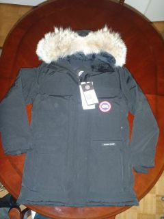 Canada GOOSE Ladies Expedition Parka 4565L