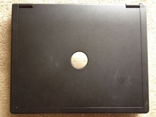 15 Dell Inspiron 1000 Laptop Computer