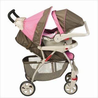 stroller car seat combo evenflo baby baby gear travel strollers. Black Bedroom Furniture Sets. Home Design Ideas