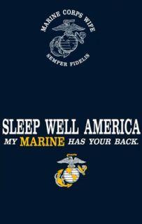 Marine Corps Wife Camp Lejeune Camp Pendleton OIF Okinawa USMC Shirt