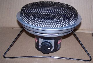 Coleman BlackCat Propane Catalytic Heater 5033 Camping Heater