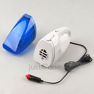 12V High Power Mini Portable Car Auto Vacuum Cleaner with Adapter
