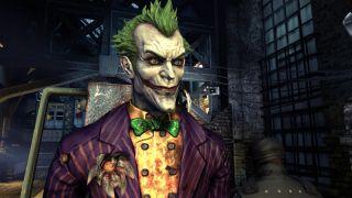Batman Arkham Asylum (Game of the Year Edition) Computer