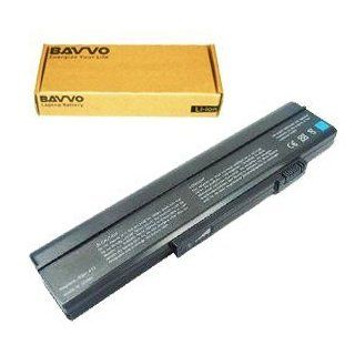 Bavvo New Laptop Replacement Battery for GATEWAY MT3705,11
