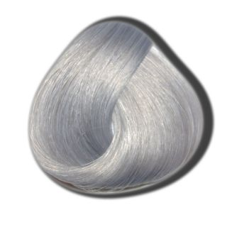 Directions Silver Hair Dye Tint Semi Permanent Toner Gothic Punk Rock