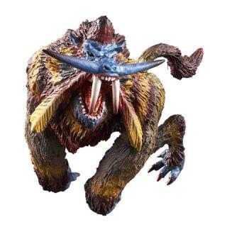 Capcom Monster Hunter Super Modeling Soul 6 Cobre Blangonga