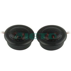 Quality Power Loud Dome Tweeter Speaker for Car Audio System
