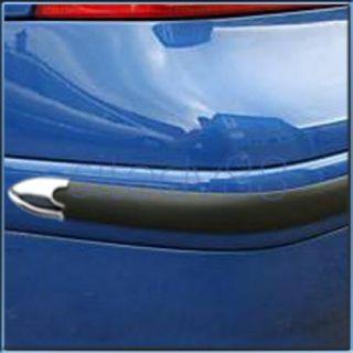 4X Car Bumper Corner Rear Guard Strip Coating Protector