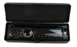 Clarion CZ401 In Dash CD/ Car Audio Player w/USB AUX iPod Receiver