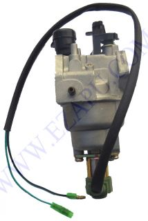 Jingke Huayi Carburetor with Solenoid for 13HP 14HP 15HP 16HP 188F