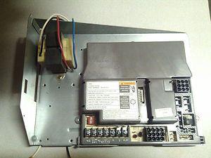 Carrier Bryant Furnace Control Board HK42FZ010