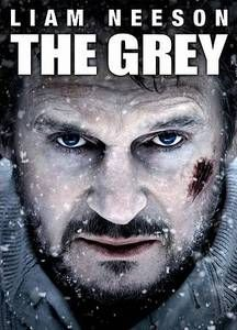 The Grey Very Good DVD Dermot Mulroney Liam Neeson Joe Carnahan