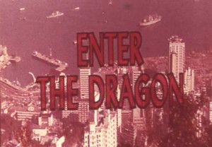 Enter The Dragon 16mm Color Sound Bruce Lee Film