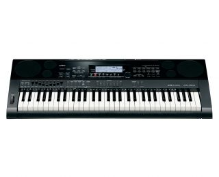 Casio CTK7000 61 Key Portable Piano Workstation PROAUDIOSTAR B NB