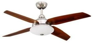 Hampton Bay Casselberry 52 Ceiling Fan with Light Kit Remote Control
