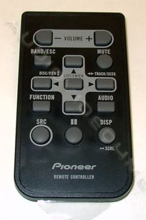 NEW PIONEER DEH 3400UB CD//USB/IPOD Player Car Stereo Receiver