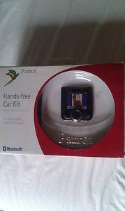 Parrot Hands Free Car Kit