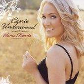 Hearts by Carrie Underwood CD Nov 2005 Arista Carrie Underwood CD 2005