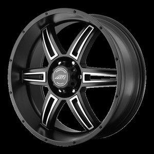 17 inch Black Wheels Rims Ford Truck F 150 F150 Expedition 6x135 Six