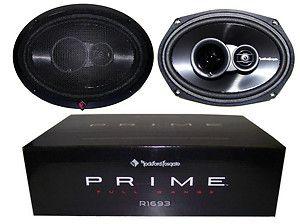 Prime Full Range Car Speakers Prime R 1693 080687329274