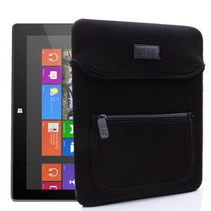 Neoprene Tablet Travel Case Sleeve for Microsoft Surface Tablet RT Pro