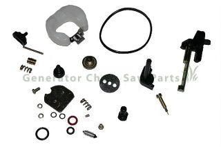 GX200 Engine Motor Carburetor Carb Rebuild Repair Kit Parts