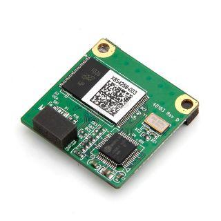 Hard Drive Memory Card Module for Microsoft Xbox 360 Slim Used