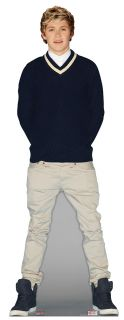 Horan, Niall LIFESIZE CARDBOARD CUTOUT STANDEE STANDUP pop star 1 one