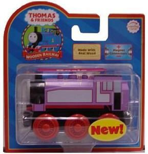 Thomas Wooden Railway Toy Train Friends w Caroline C USA Seller